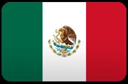 MX domain name for Mexico   NE...